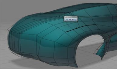 CATIA Imagining shape and styling
