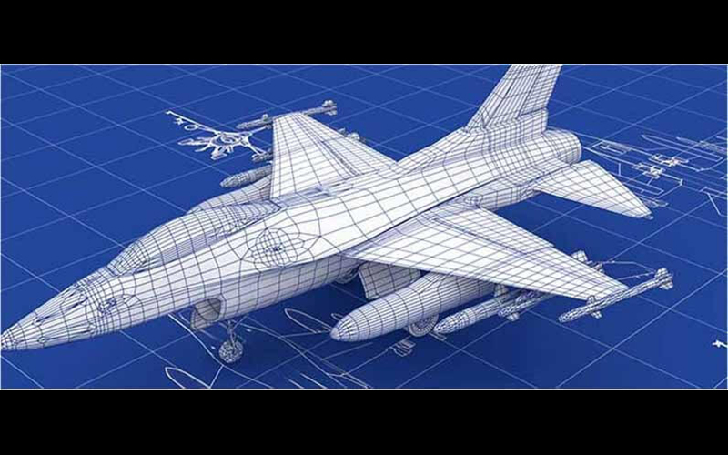 Aerospace and Defence Image