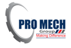 Promech Engineering Logo