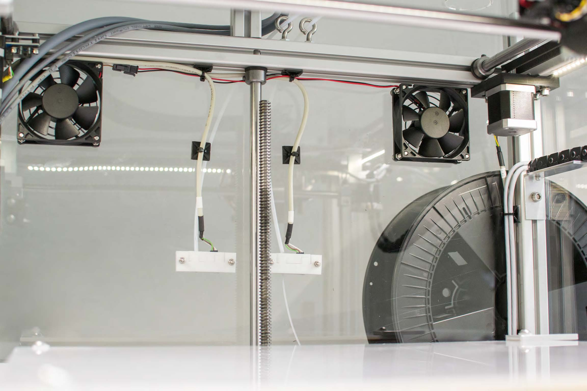 German RepRap 3D Printer ( X400) Image