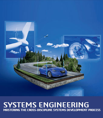 CATIA SYSTEMS ENGINEERING image