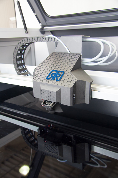 German RepRap 3D Printer ( X1000) Image