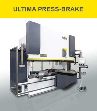 ULTIMA press-brake  image